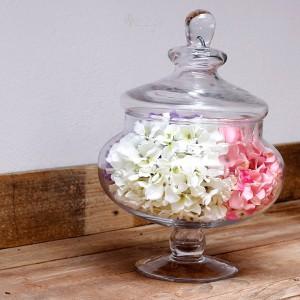 bombonera-de-cristal-italiano-con-hortensias-artificiales-2